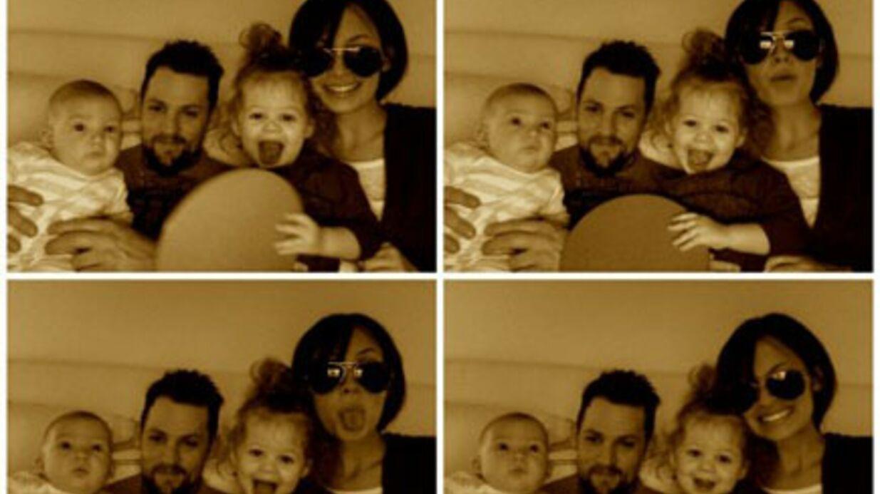 Photos: Nicole Richie et sa petite famille