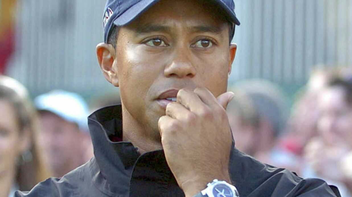 Tiger Woods: une sex tape bientôt révélée?