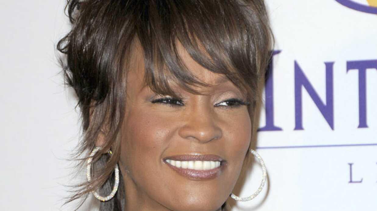 Whitney Houston: un retour remarqué au Grammy Awards