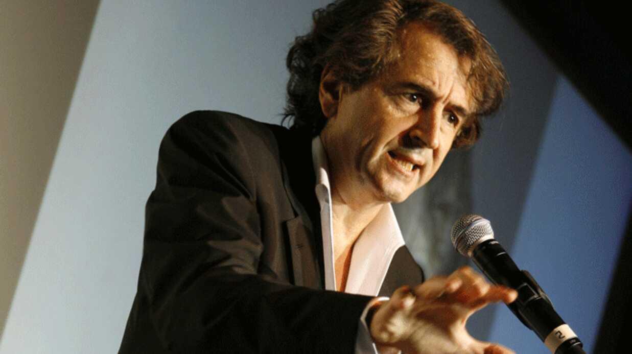 Bernard-Henri Lévy: Frédéric Pagès parle de l'affaire Botul