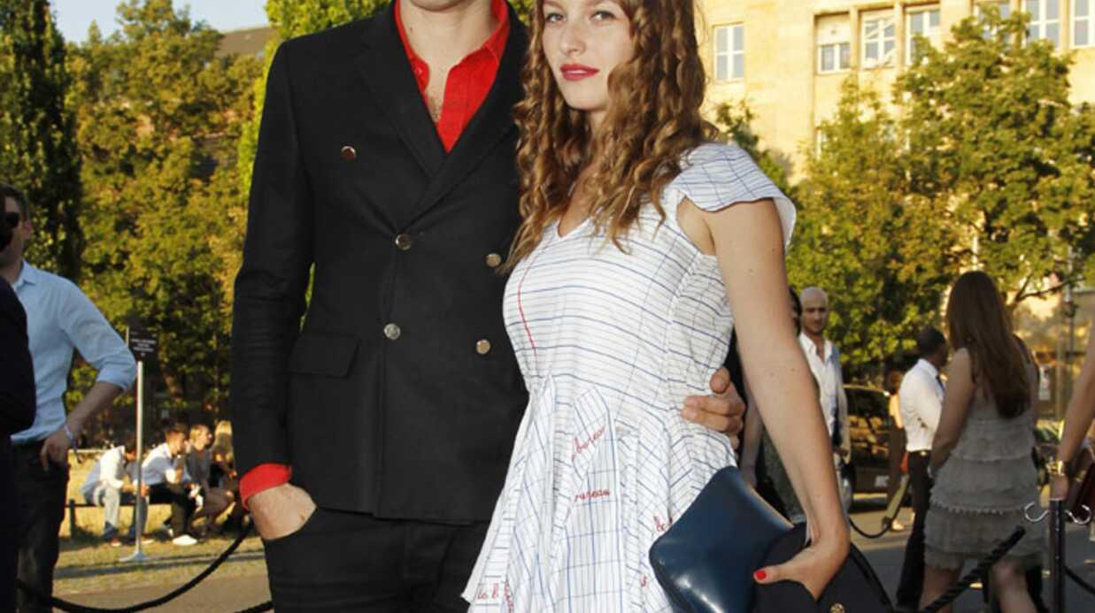 Mark Ronson fiancé à une Française