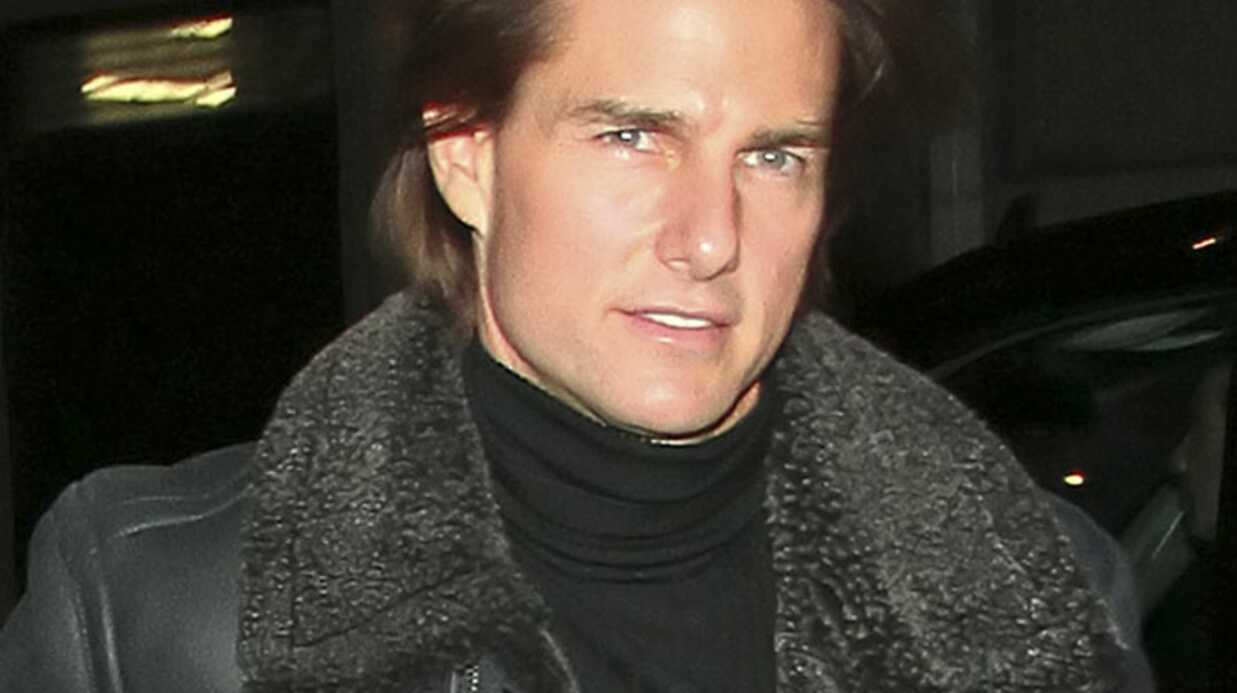 Tom Cruise et la Scientologie intéresseraient le FBI