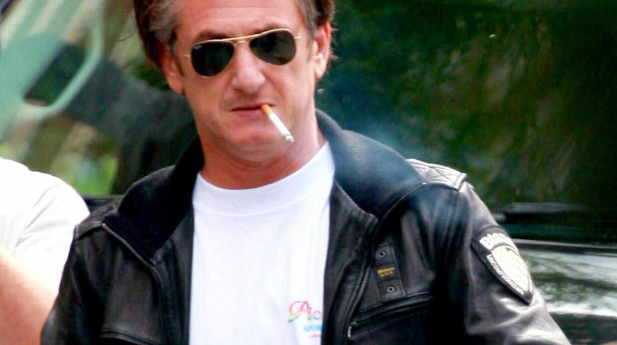 Madonna et Sean Penn: retrouvailles au restaurant