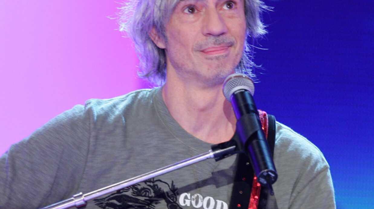 Louis Bertignac a été déçu par Carla Bruni