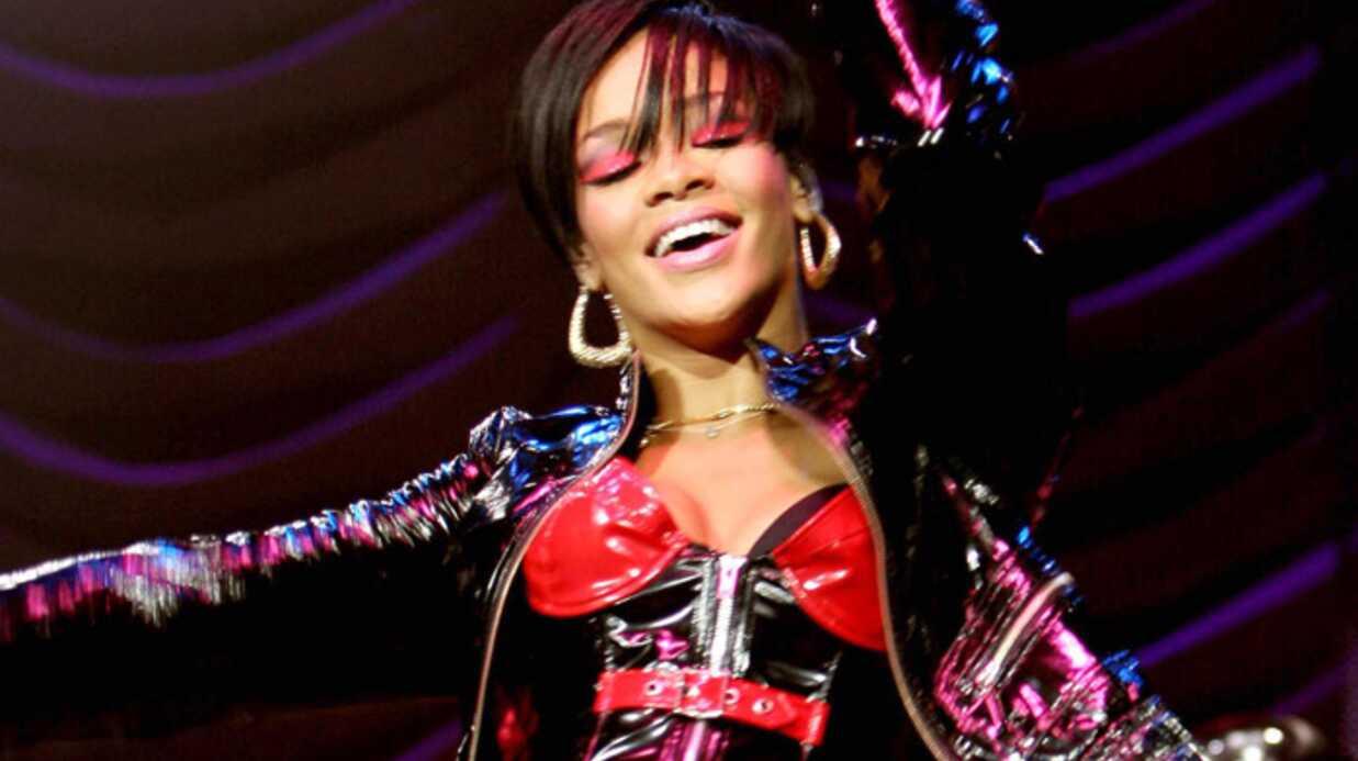 Rihanna ne posera pas nue dans Playboy