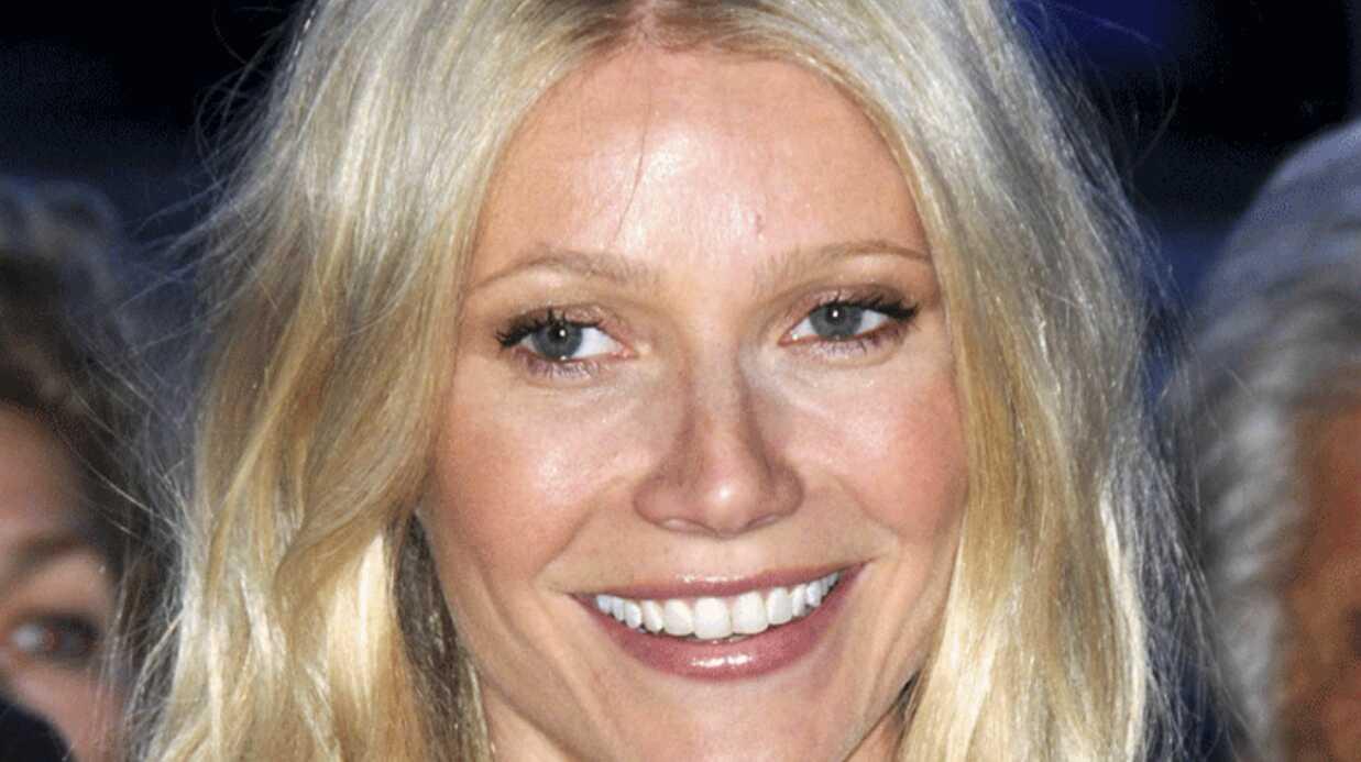 Gwyneth Paltrow débloque avec la detox