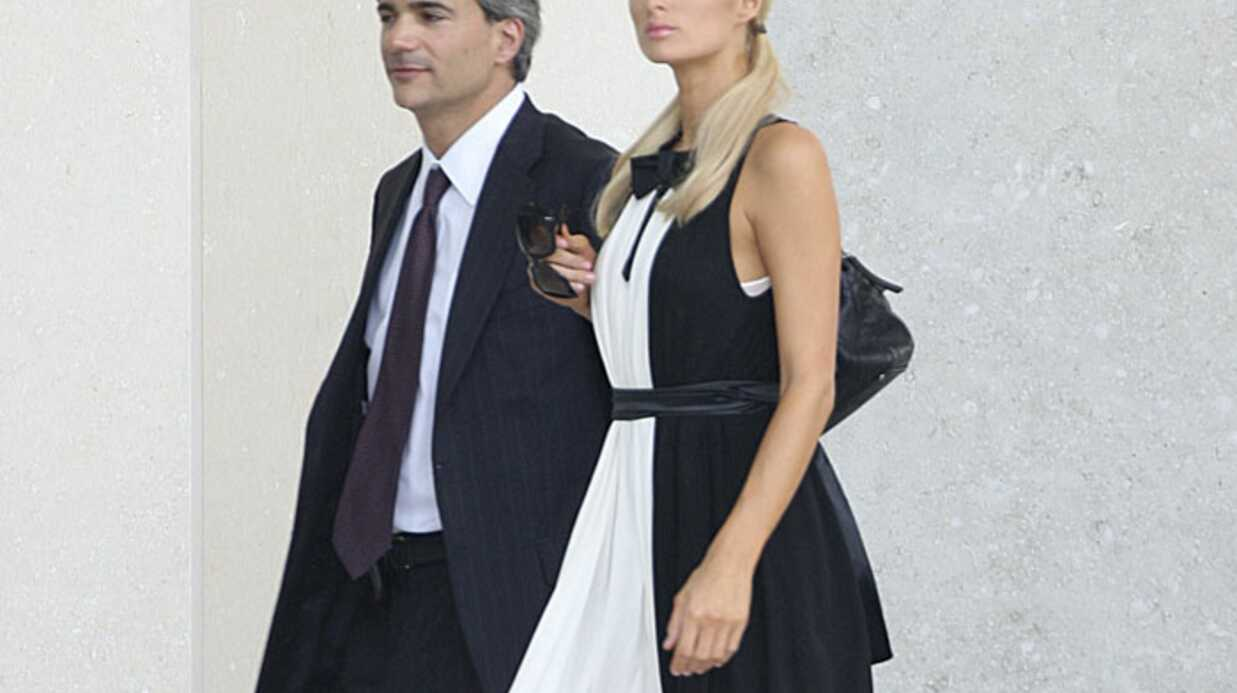 Paris Hilton traînée en justice par les producteurs de son film