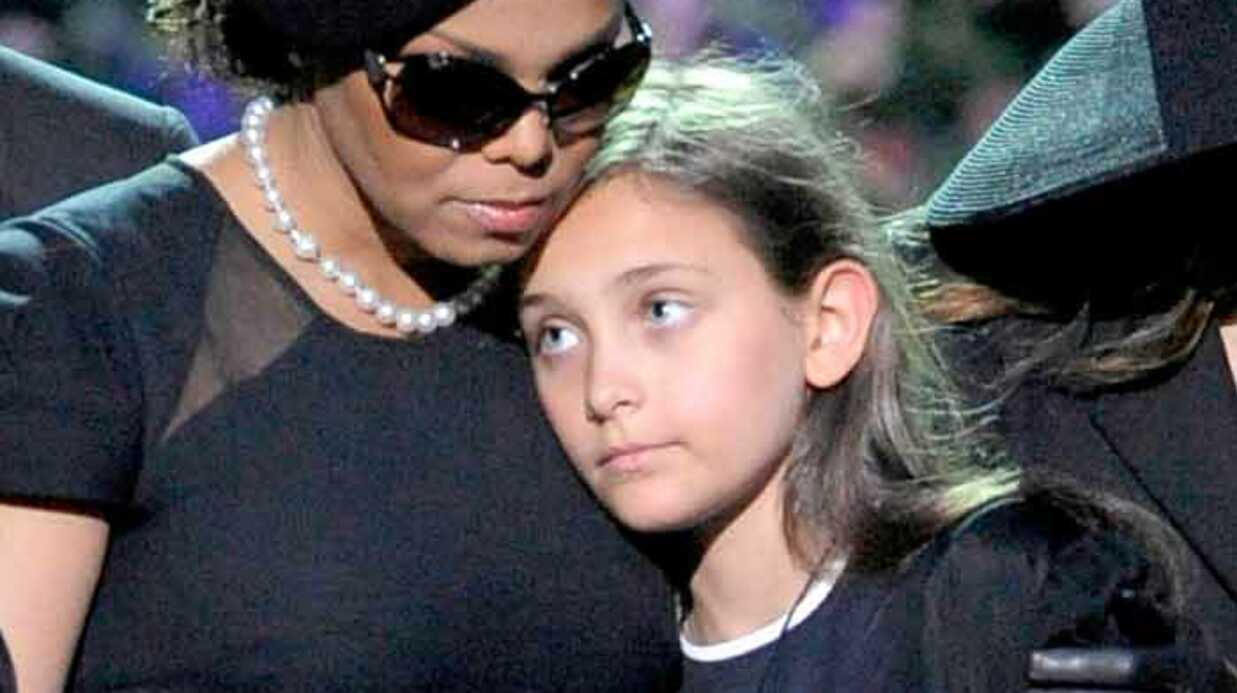 Michael Jackson: son père veut former les Jackson 3