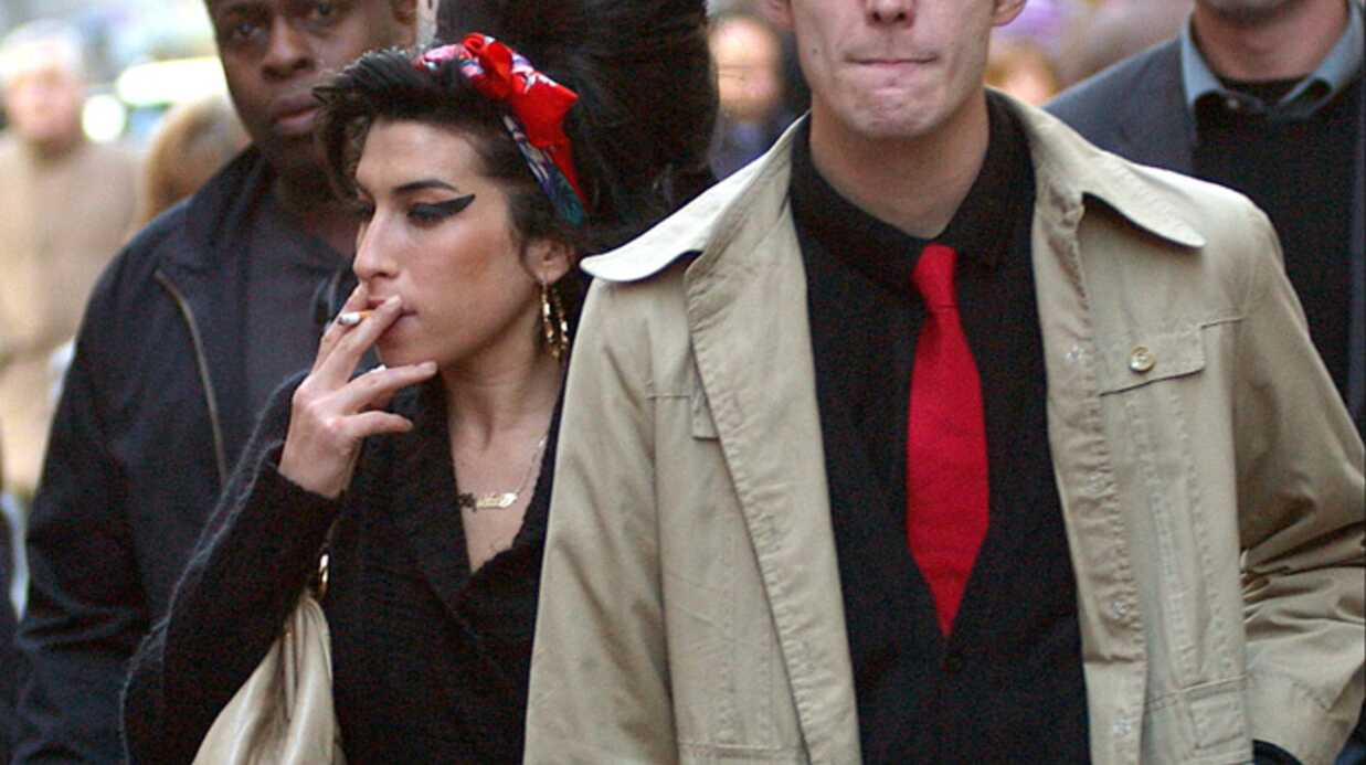 Amy Wine­house Son mari est coupable