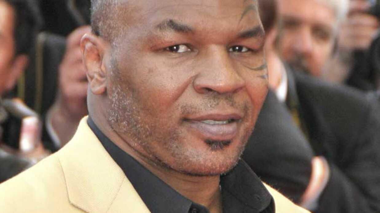Mike Tyson se marie deux semaines après la mort de sa fille