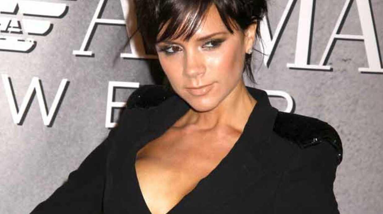 Victoria Beckham: un rôle dans Sex & the city 2?