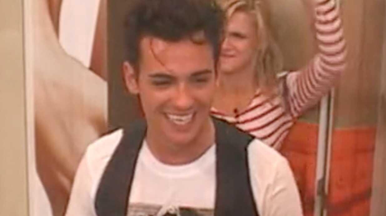 VIDEO Dilemme: Jason et Caroline encore ensemble aux toilettes