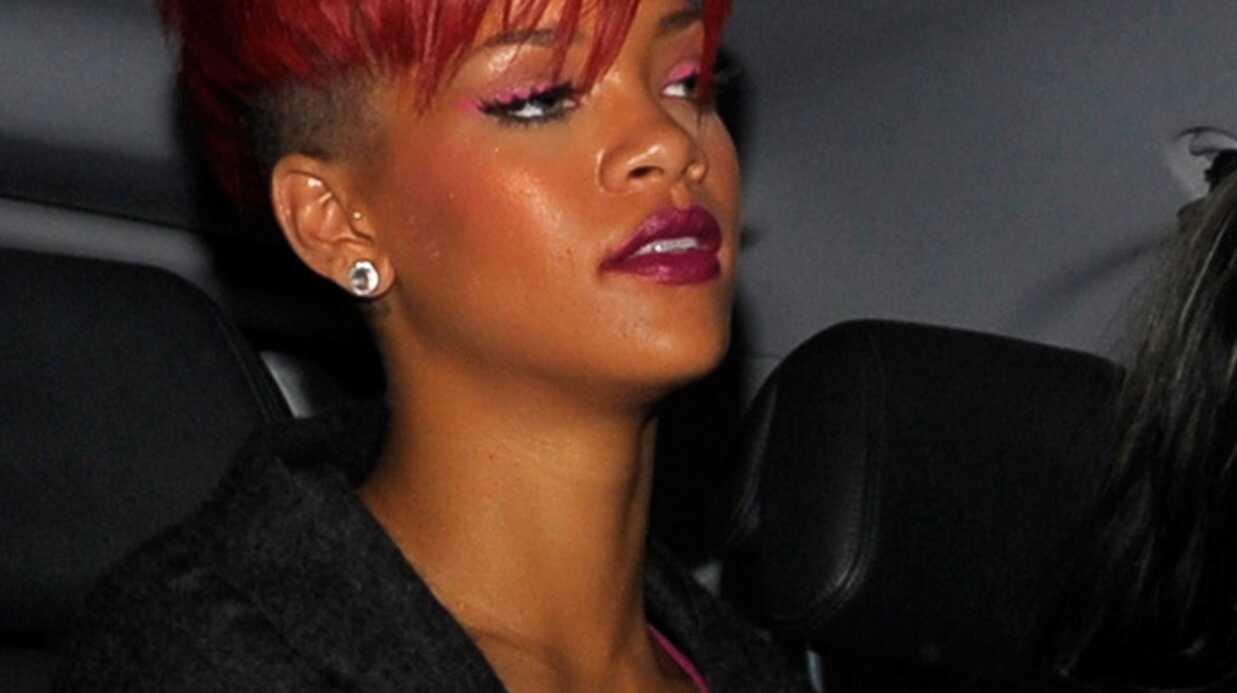 VIDEO Rihanna se livre au magazine Elle