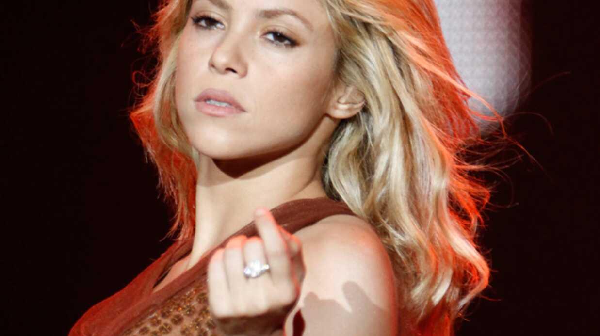Coupe du Monde de Football: concert ce soir avec Shakira