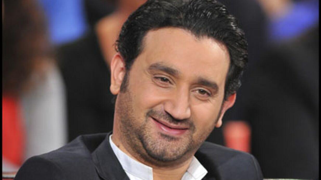 Cyril Hanouna très étonné par son renvoi de RTL