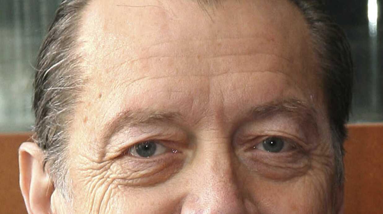 Bernard Giraudeau: interview-confession sur son cancer