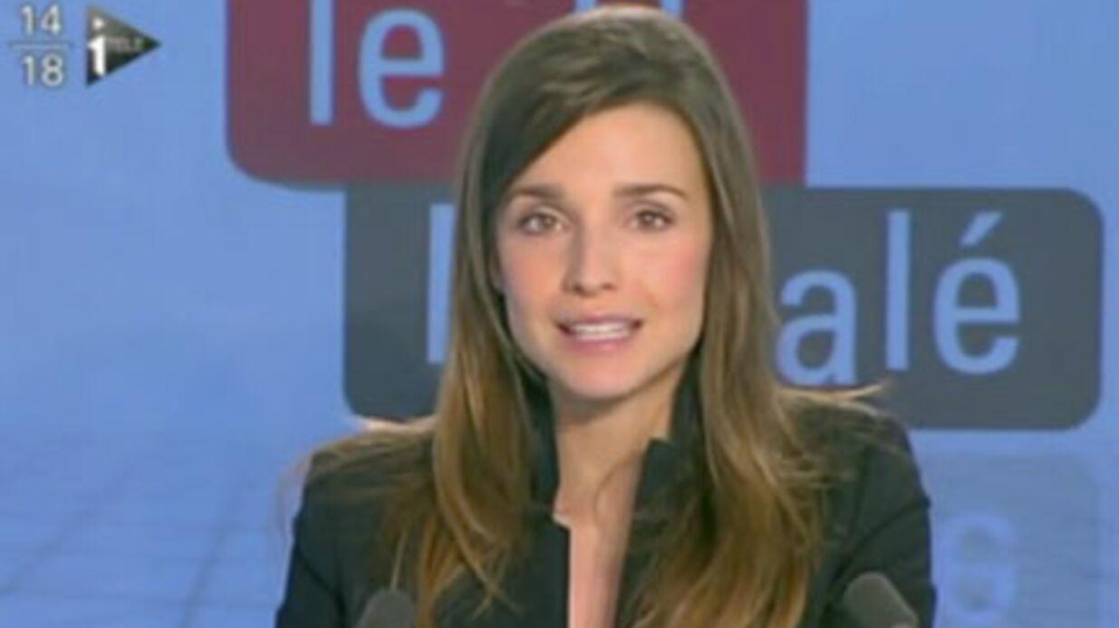 Céline Bosquet: la compagne de Patrick Bruel arrive sur M6