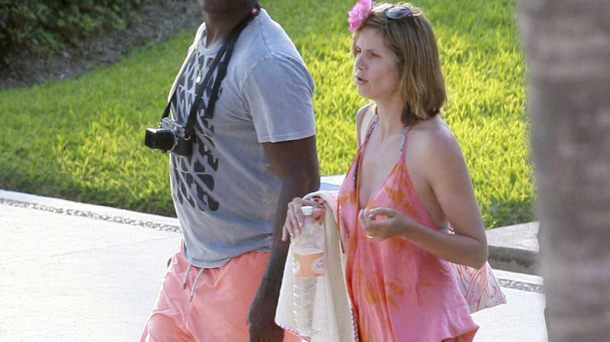 Heidi Klum et Seal ont renouvelé leurs vœux de mariage