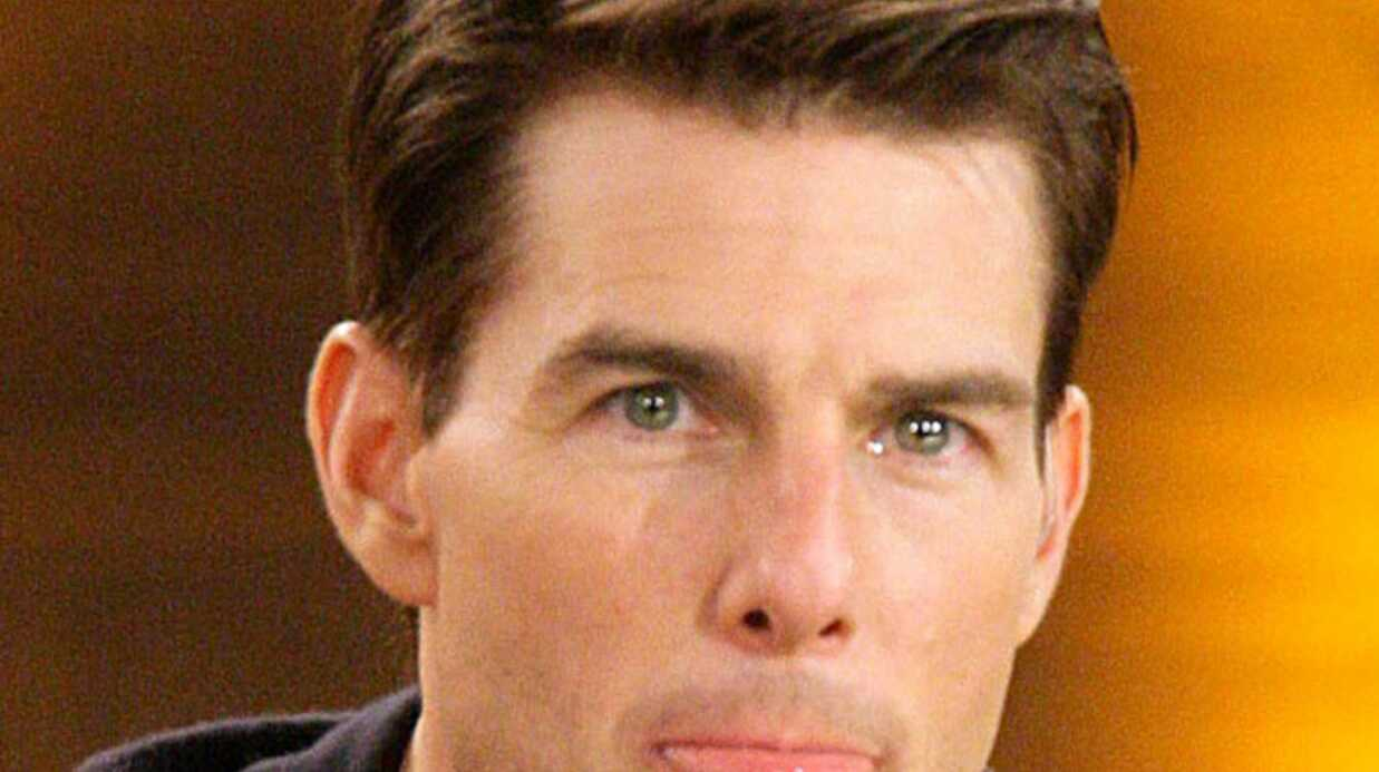 Tom Cruise humi­lié par le boss de la scien­to­lo­gie