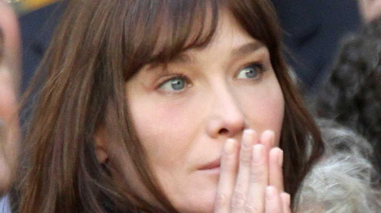 Le curé de Carla Bruni-Sarkozy se confesse!
