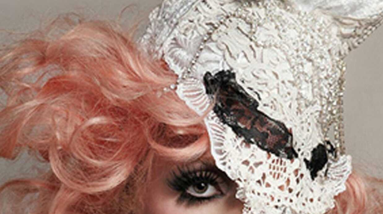 Lady Gaga étonne avec The Edge of Glory