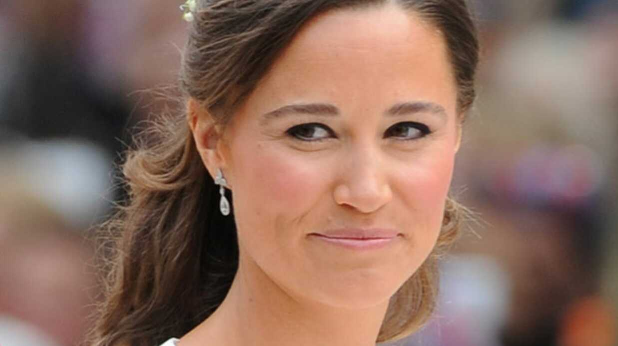 VIDEO : Pippa Midd­le­ton topless !