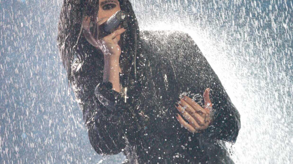 Tokio Hotel Concert repoussé