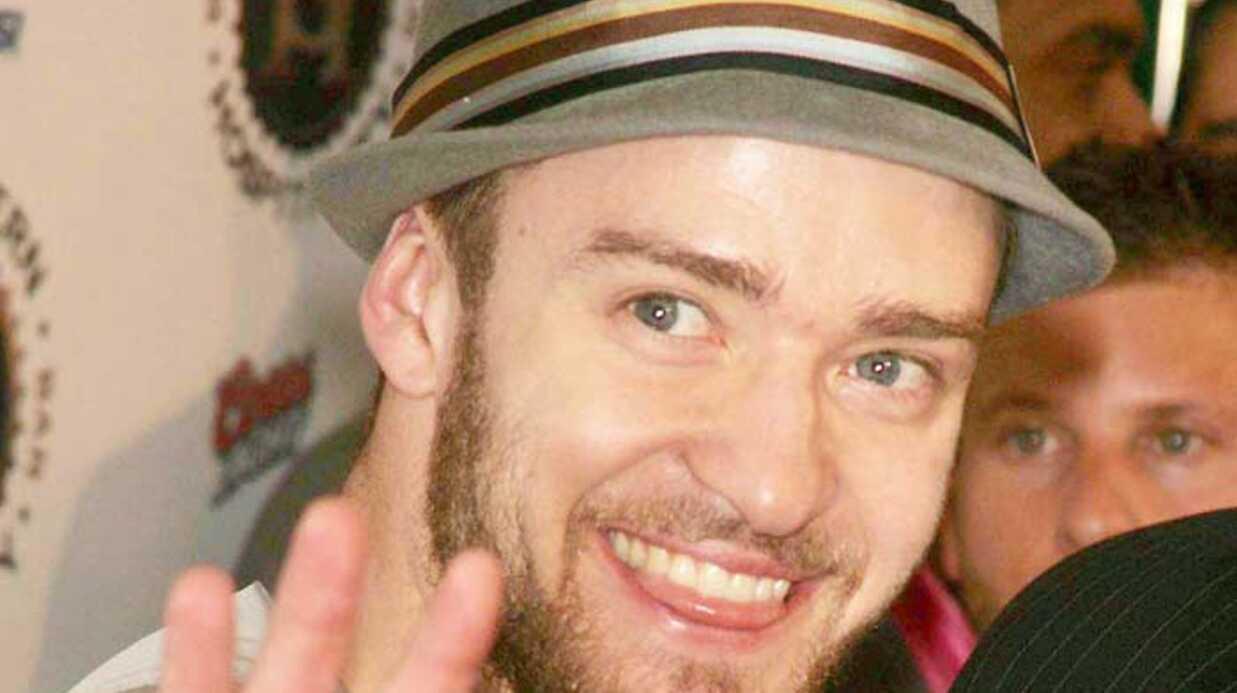 Justin Timberlake Histoires de love
