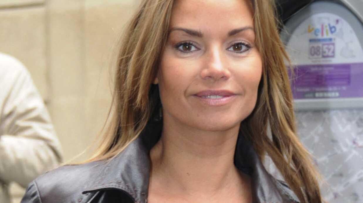 Ingrid Chauvin sur TF1 en tête des audiences