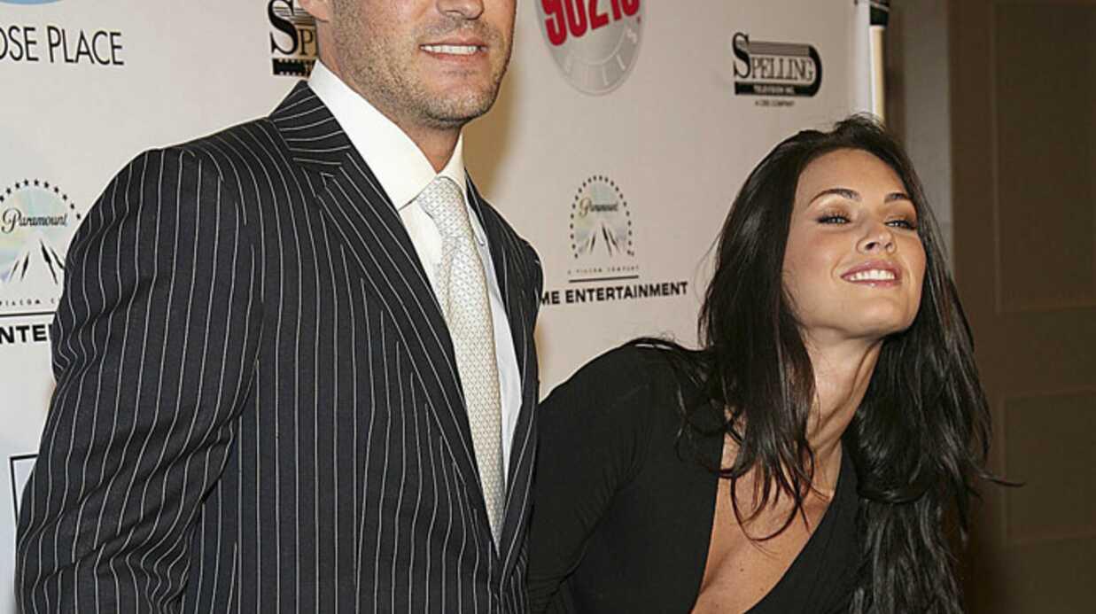 Megan Fox toujours avec Brian Austin Green