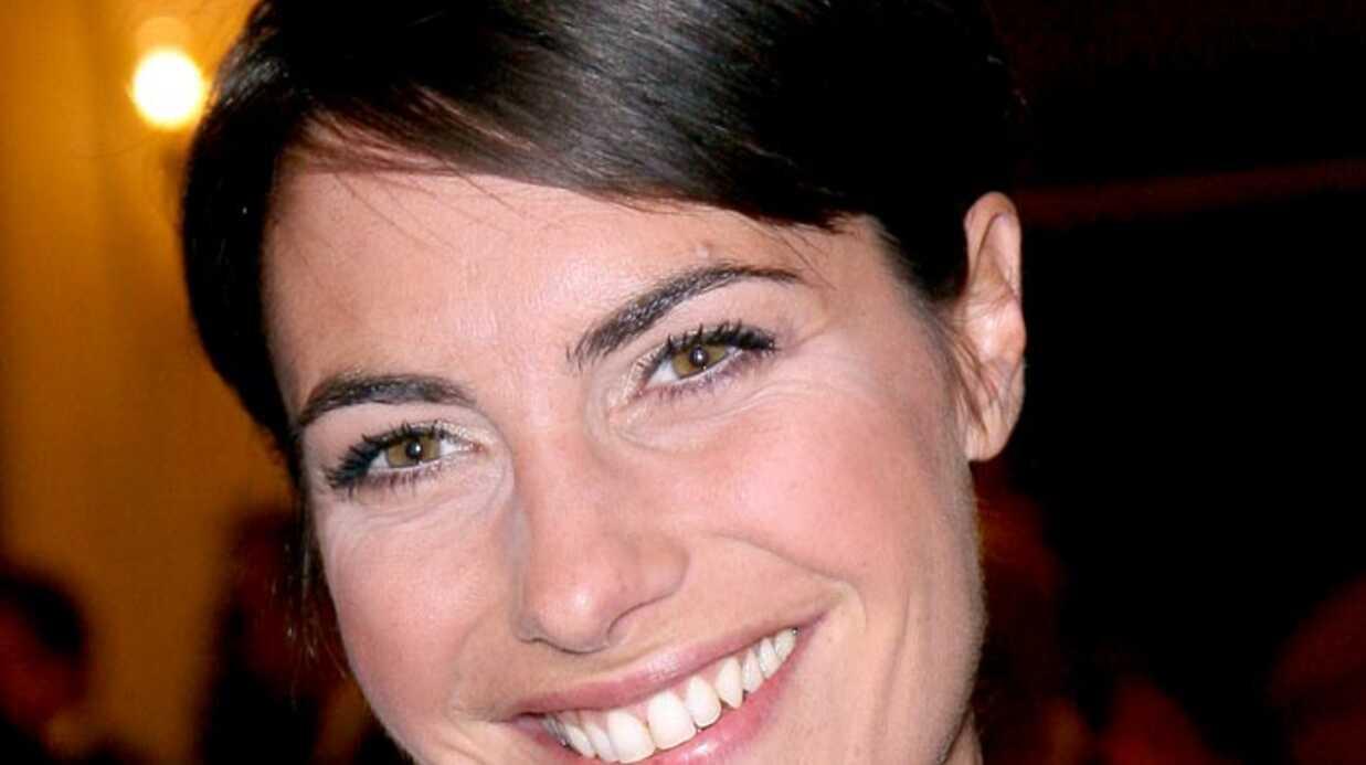 Alessandra Sublet: présentatrice de la soirée Sidaction
