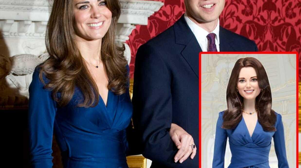 Kate Middleton: une Barbie à son effigie