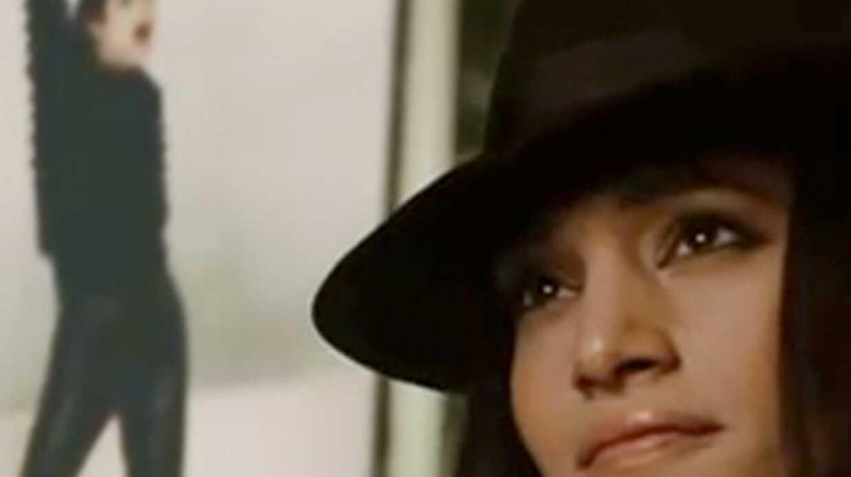 VIDEO Le nouveau clip de Michael Jackson, Hollywood tonight