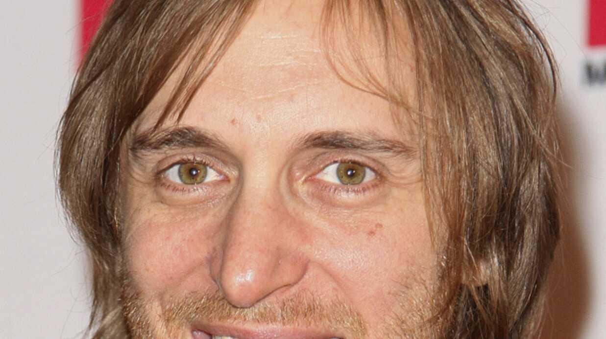 VIDEO David Guetta: gros problème pendant un live