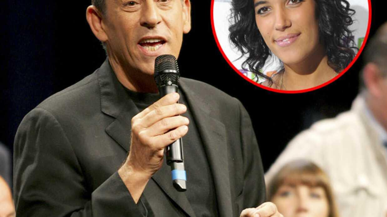 Thierry Ardisson critique l'émission de Laurie Cholewa
