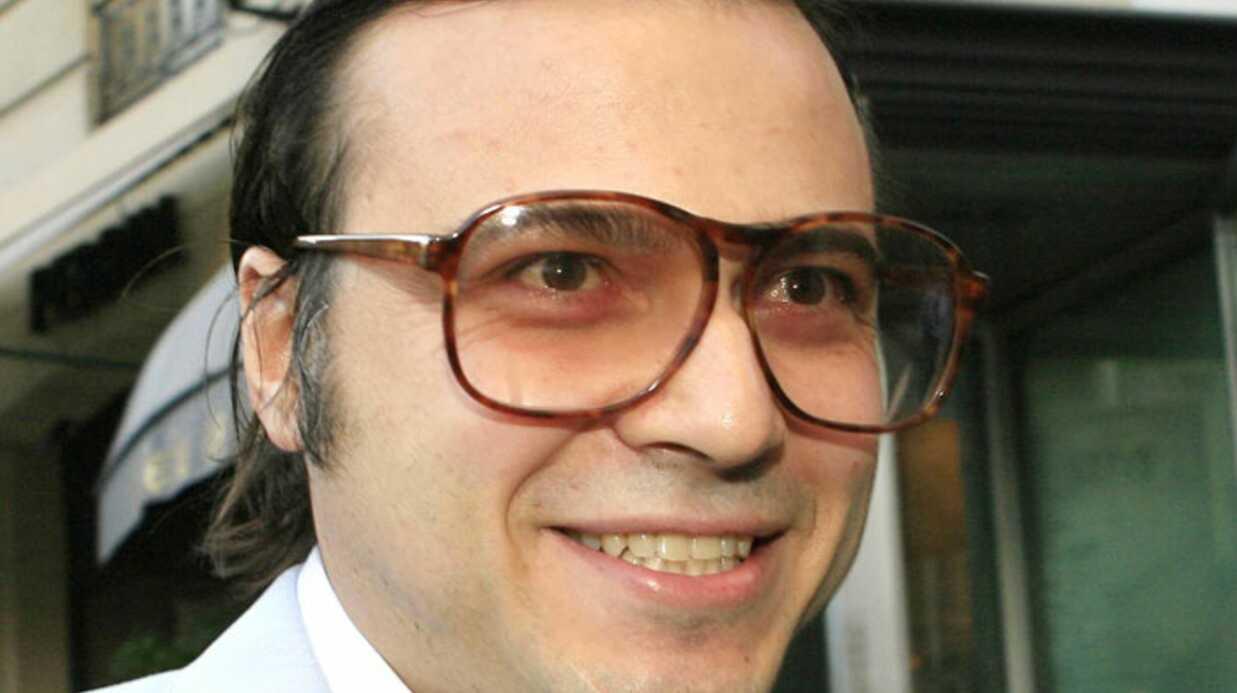 Nouvelle Star: Bertrand Burgalat remplacera-t-il Sinclair?