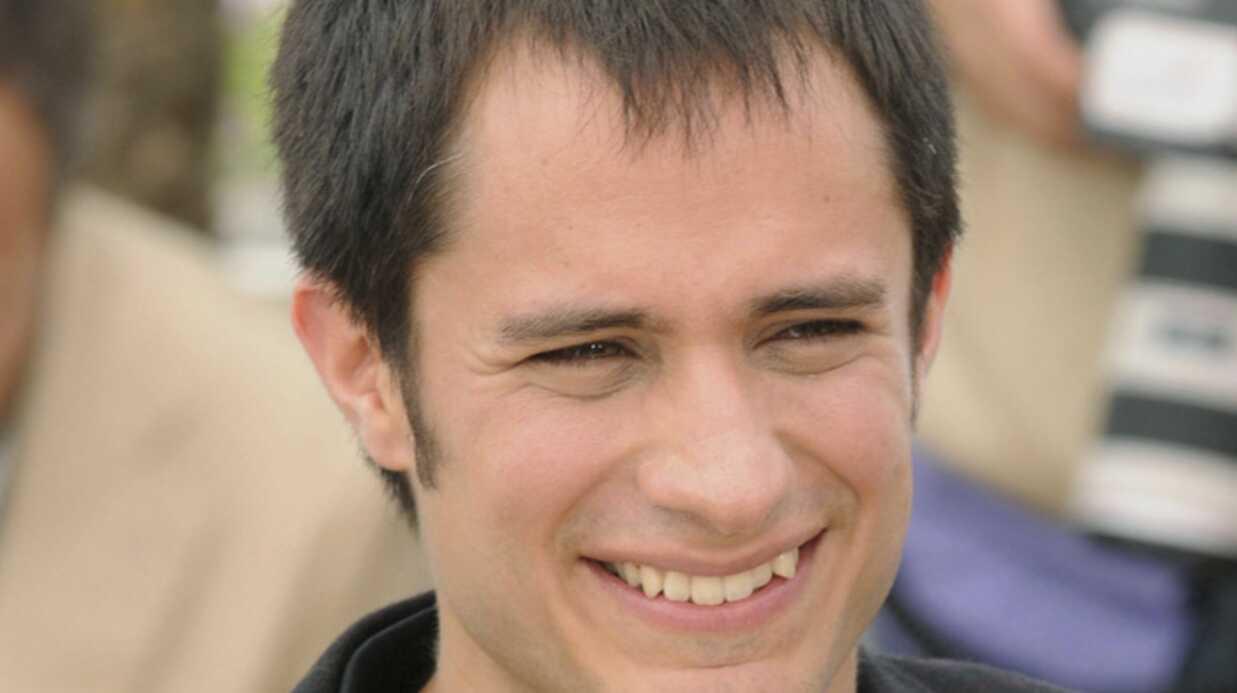Gael Garcia Bernal, prochainement papa d'un garçon