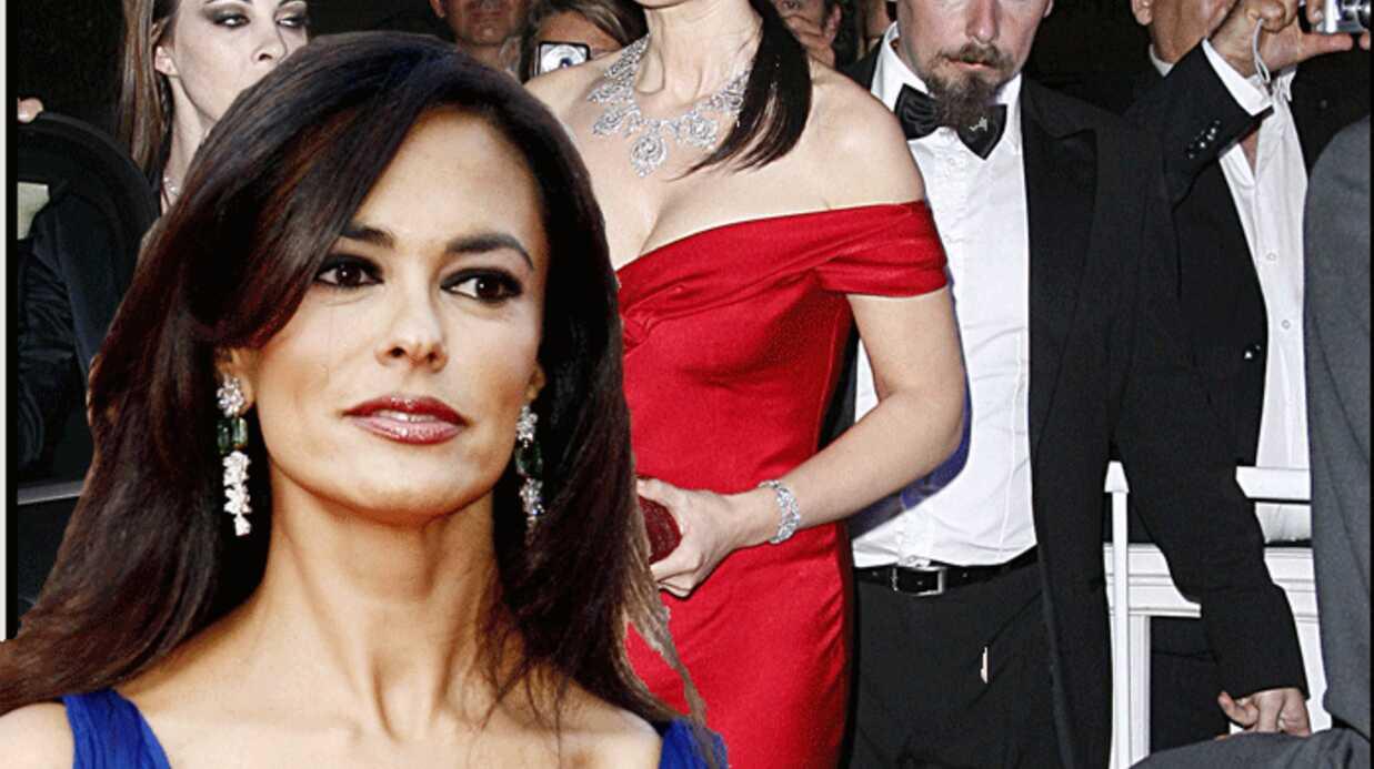Monica Bellucci: un clash à la Mostra de Venise?