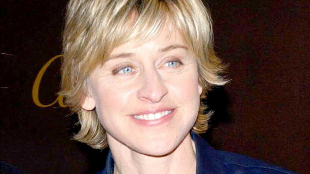 Ellen DeGeneres dans le jury d'American Idol