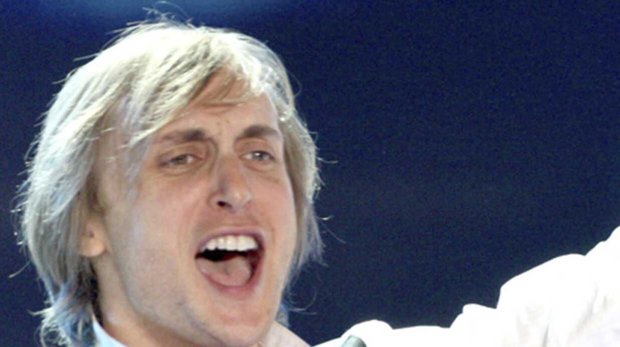 David Guetta: un duo avec Britney Spears