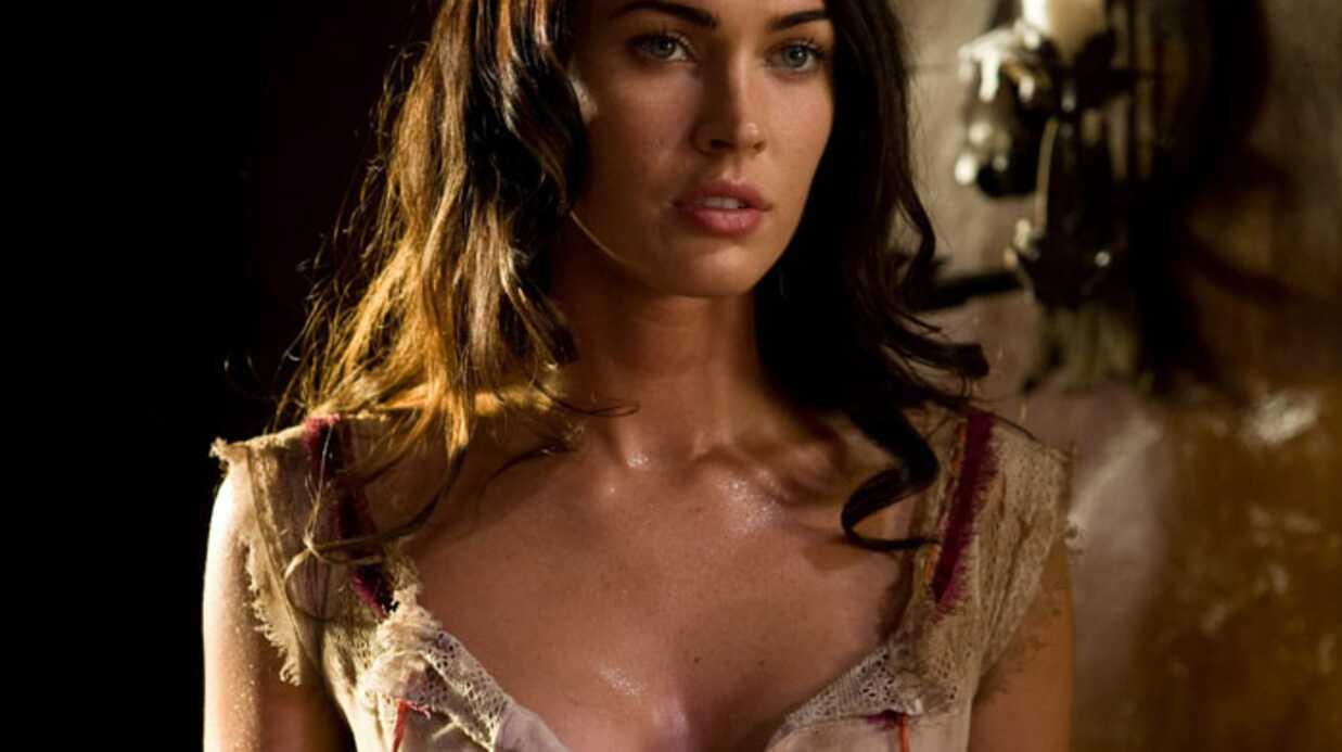 Megan Fox trop jeune pour se marier?