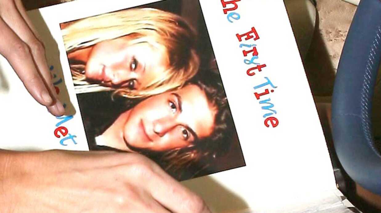 Paris Hilton C'est reparti avec Stavros!