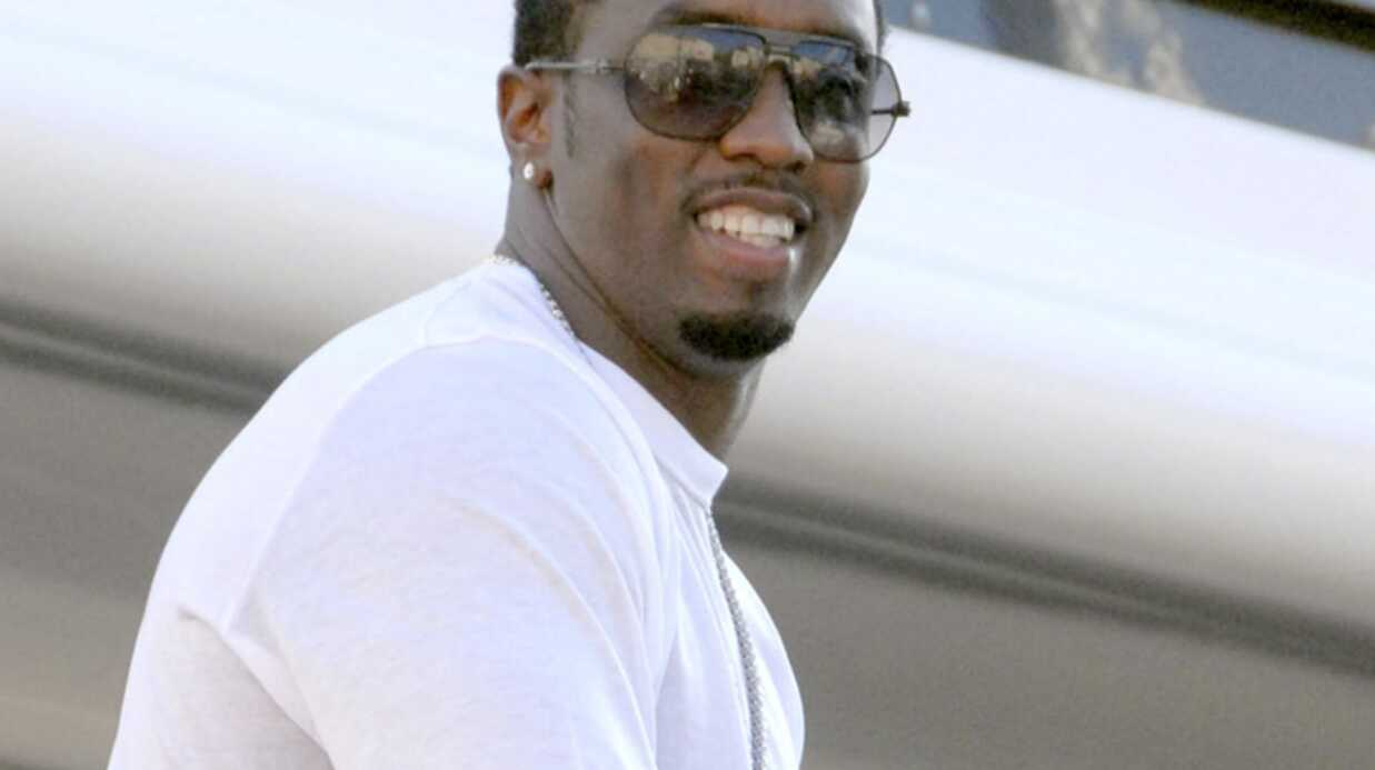 P. Diddy va emménager à Londres