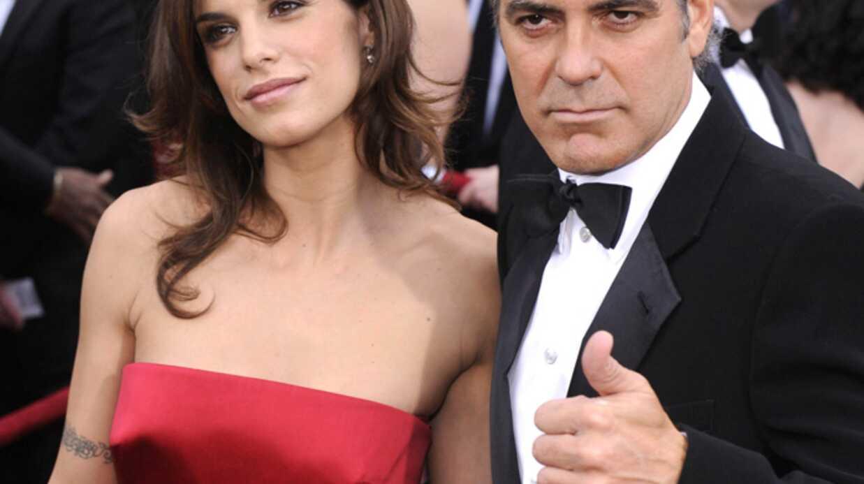 Elisabetta Canalis: George Clooney, son remède anti-vieillissement