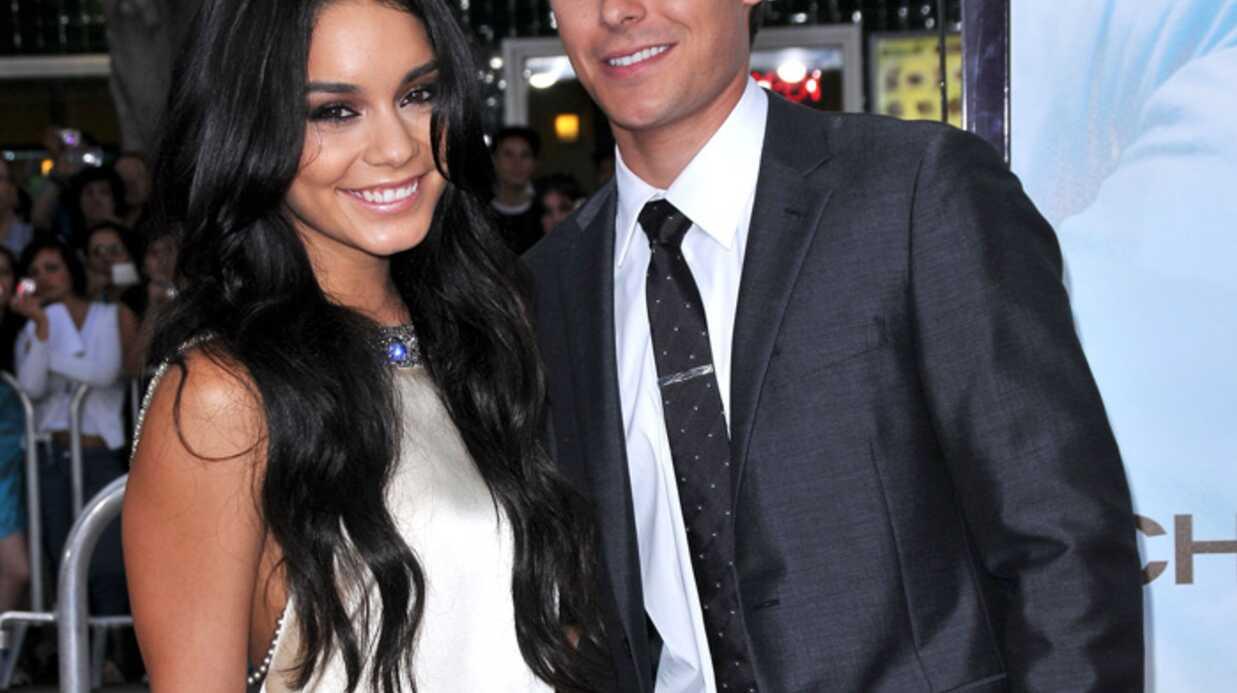 Zac Efron se confie sur sa relation avec Vanessa Hudgens