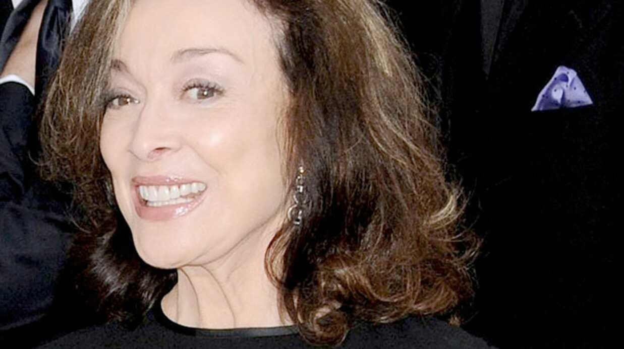 Mort de Dixie Carter, la mère d'Or­son dans Despe­rate House­wives