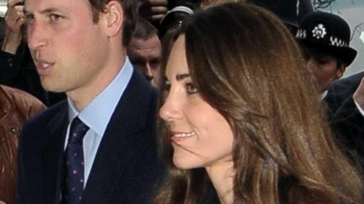 Prince William et Kate Middleton: leurs ex invités au mariage