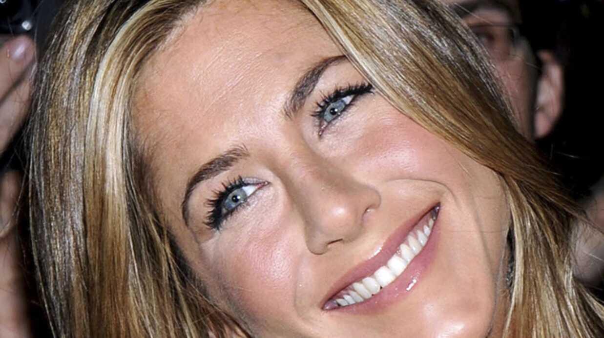 La sexy Jennifer Aniston a refusé de poser nue dans Playboy