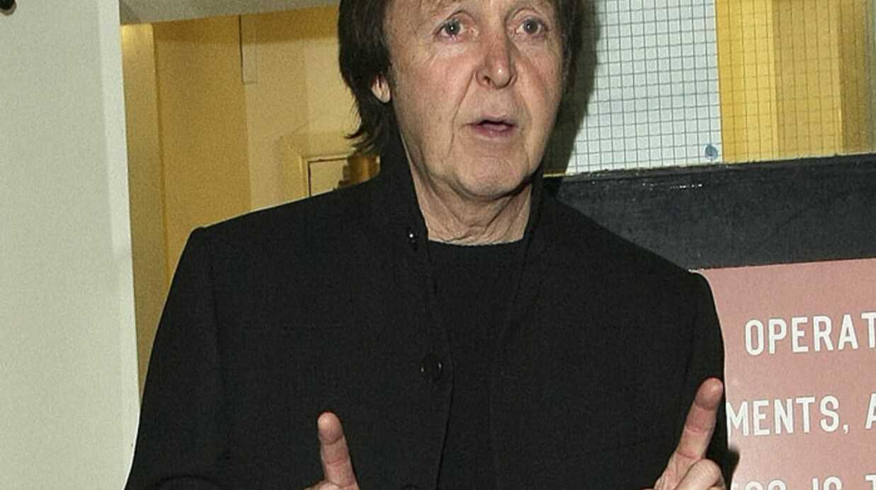 Paul McCartney: la retraite est encore loin