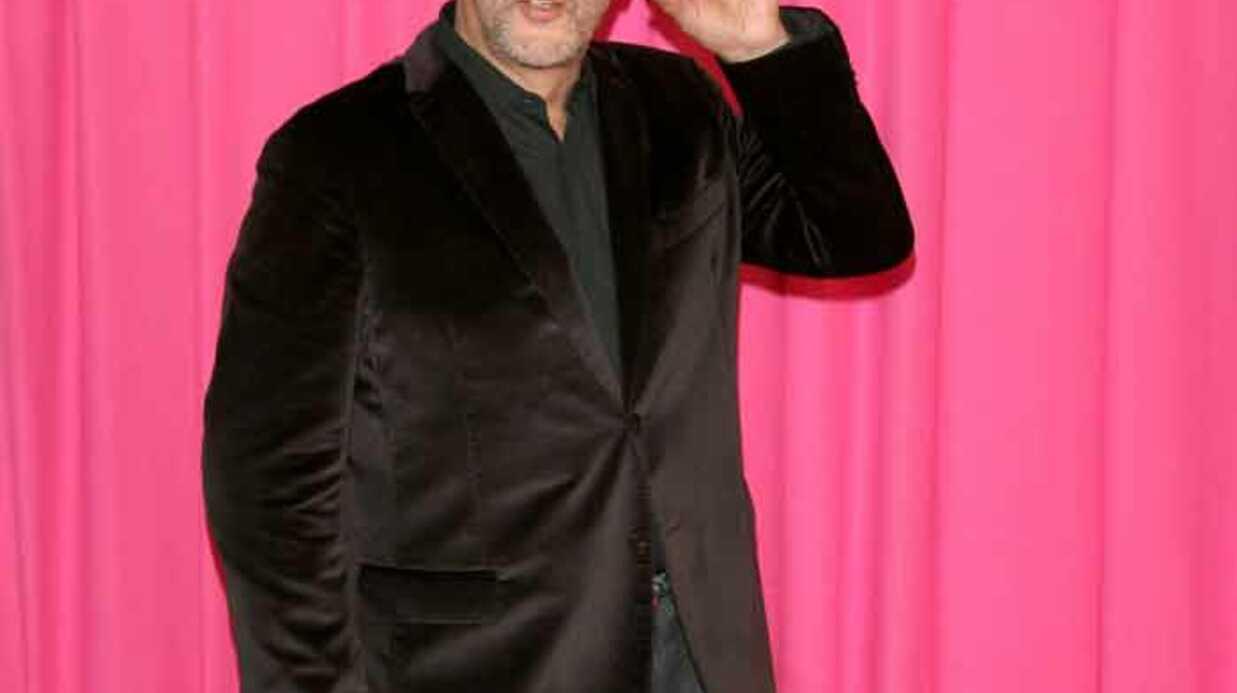 Dany Boon – Soutien de Jean Réno pour un César de la comédie